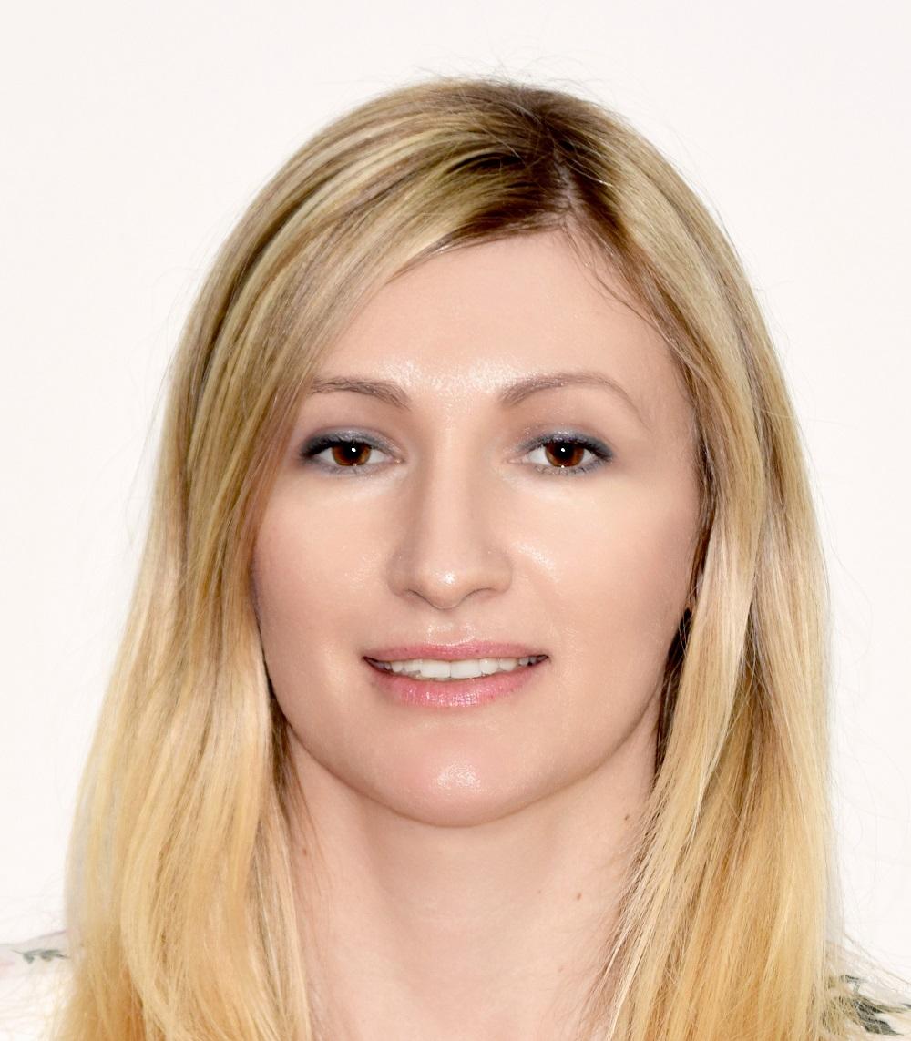 Ivana Kljajić