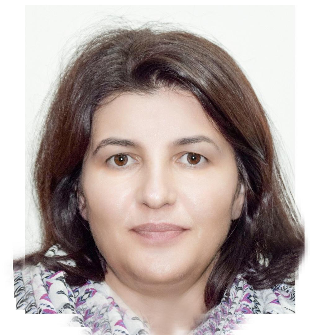 Jasminka Kovačević