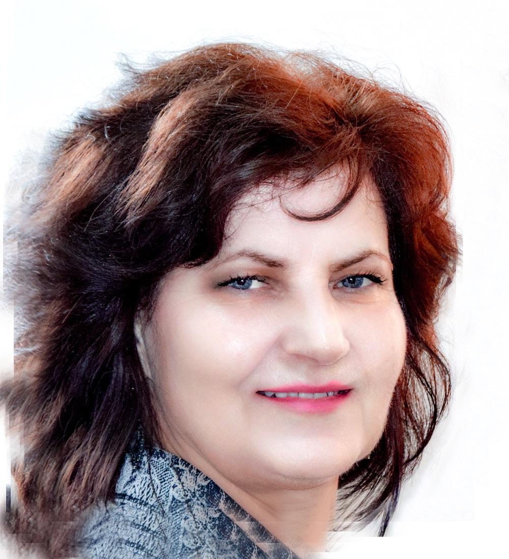 Marinka Pranjić